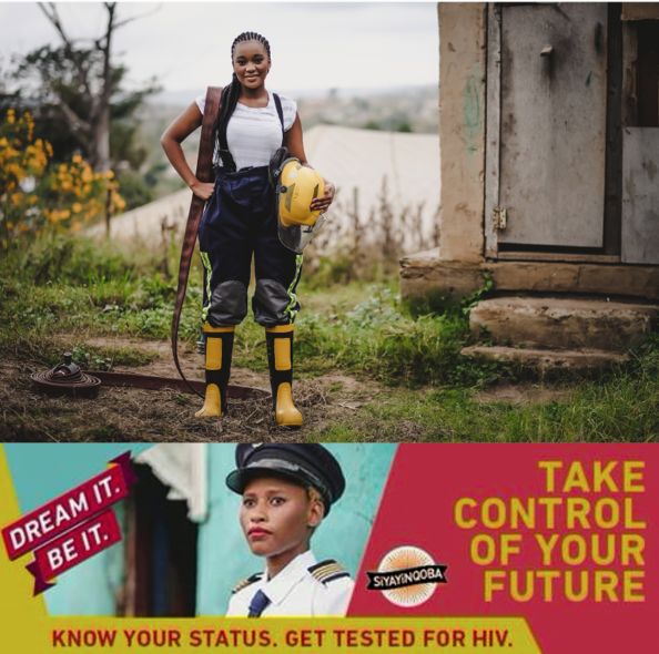 TB/HIV Care: Safeguarding the young women of South Africa