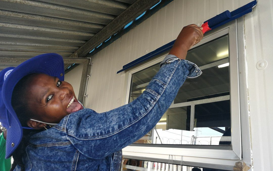 TB HIV Care Voices: Celebrating Mandela Day
